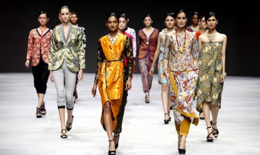 Perkembangan Industri Fashion Meningkat Tiap Tahunnya
