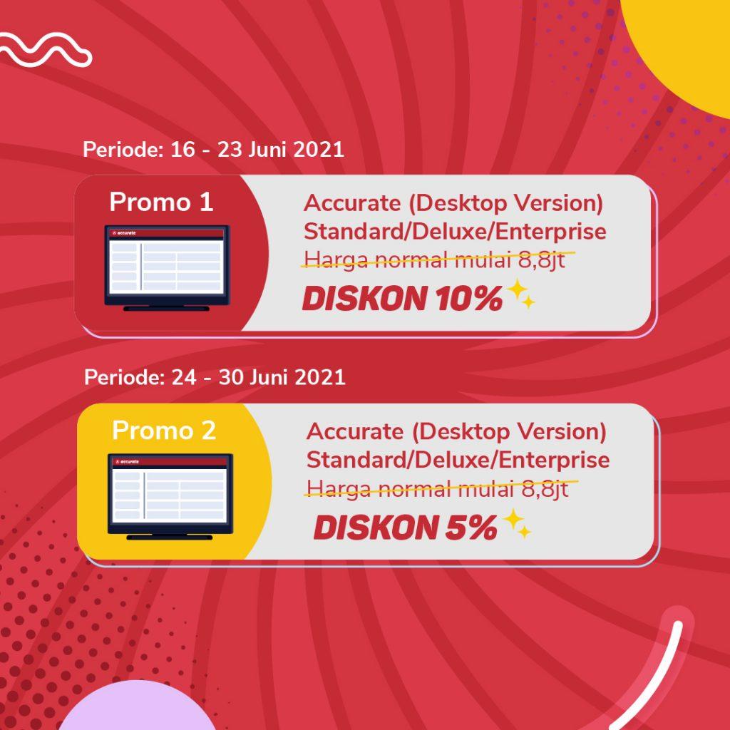 Promo Diskon Accurate Juni2021