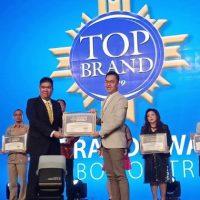 top brand 2